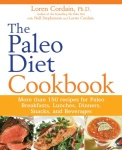 The Paleo Diet Cookbook thumbnail